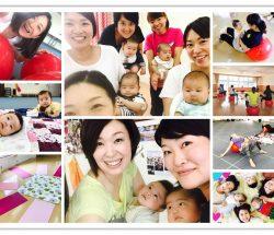 産後ケア教室を少人数にする大切な理由。