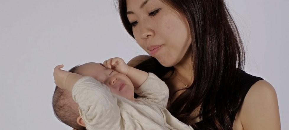叫びたくなる3つの危機と、産後ケアが必要な理由