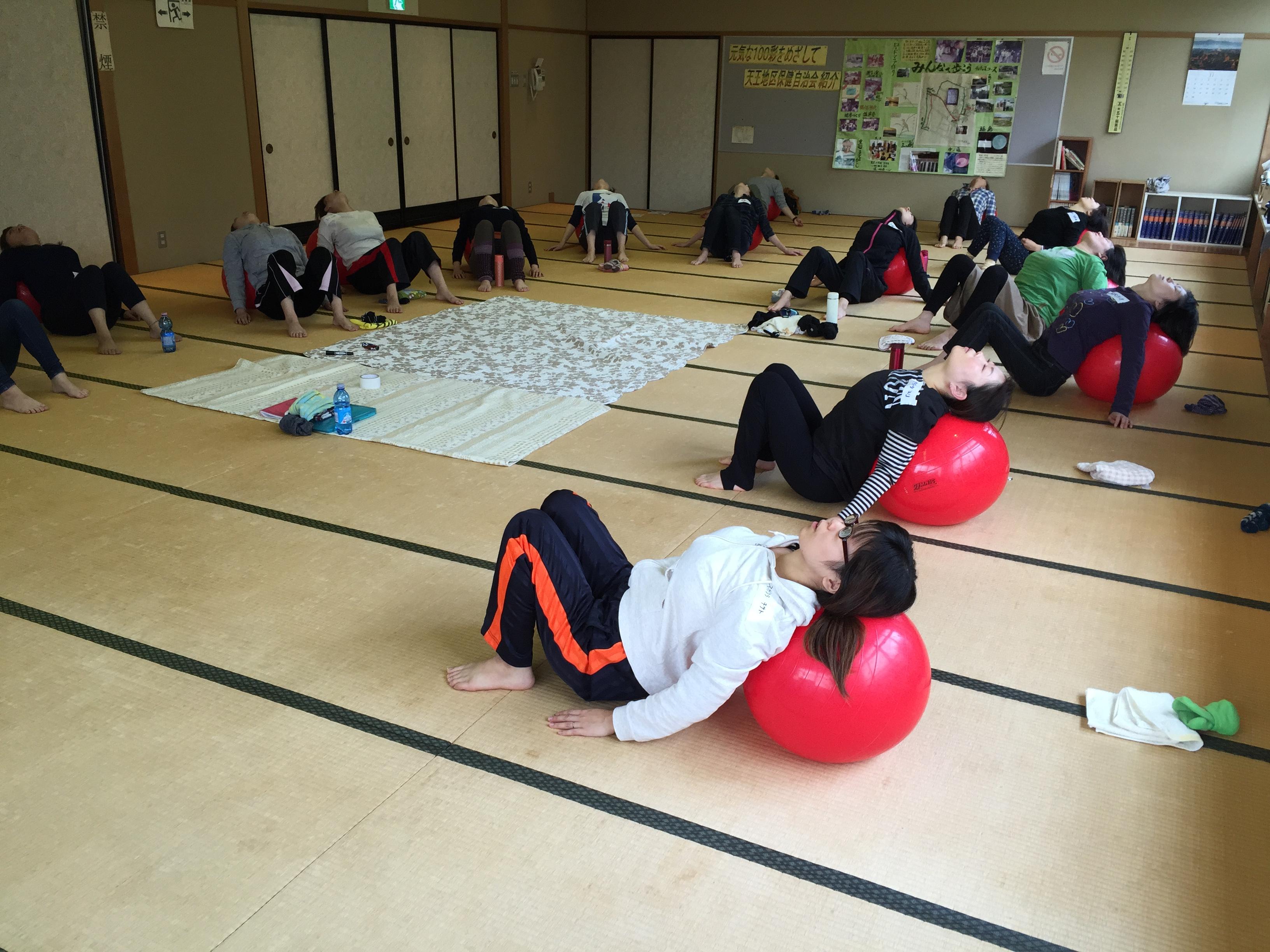 新発田市で初開催!0歳児ママのための子育て講座「産後の骨盤セルフケアを学ぼう!」