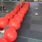 【超初級編】産後のバランスボール体験レッスンをやりますよー!
