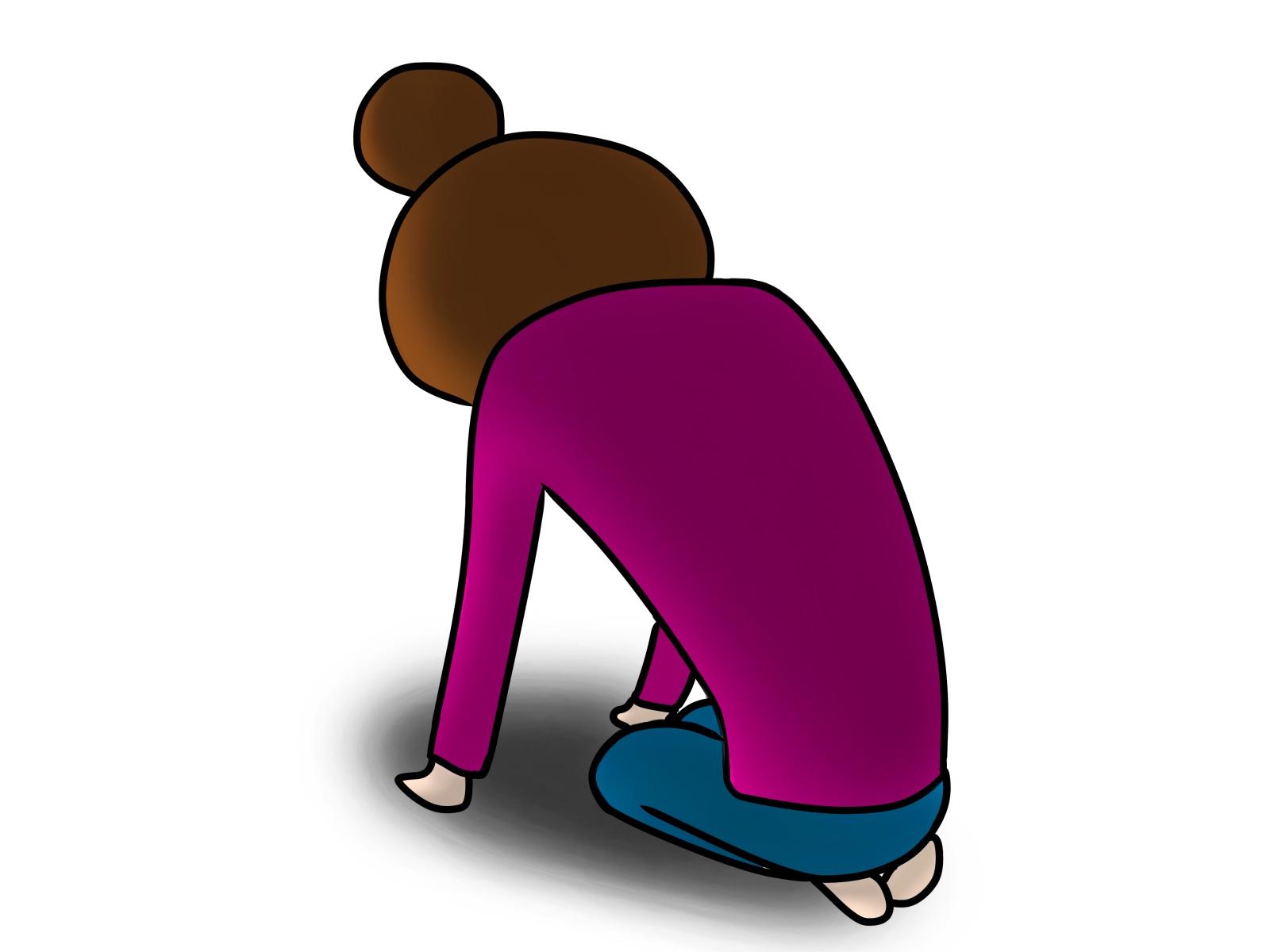 産後、気分が鬱々とした時は。