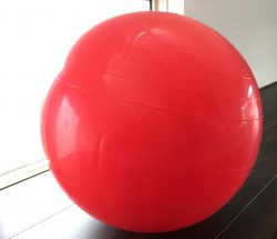 妊娠中でもバランスボールはできますか?