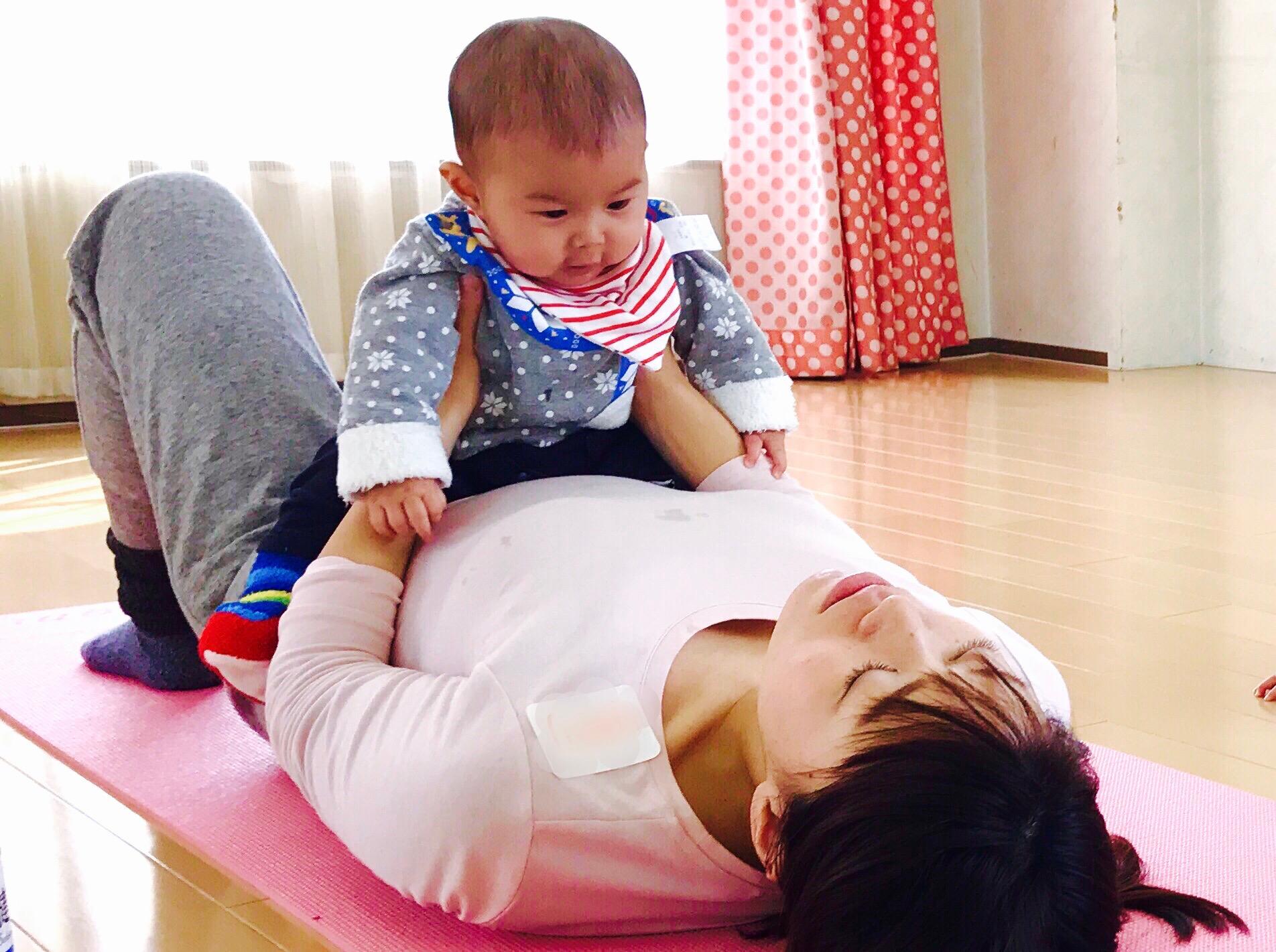「産後ケアをやらなくちゃ」よりも、やりたい気持ちを大切に!