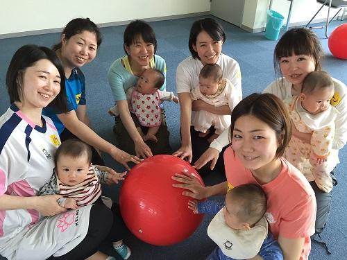 【お知らせ】2016年長岡・新潟桜木の産後のボディケア&フィットネス教室日程