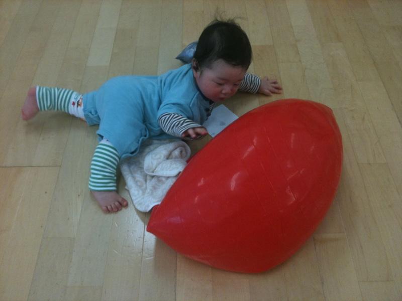 赤ちゃんが生後210日を超えるから教室に参加できないと思っているあなたへ。