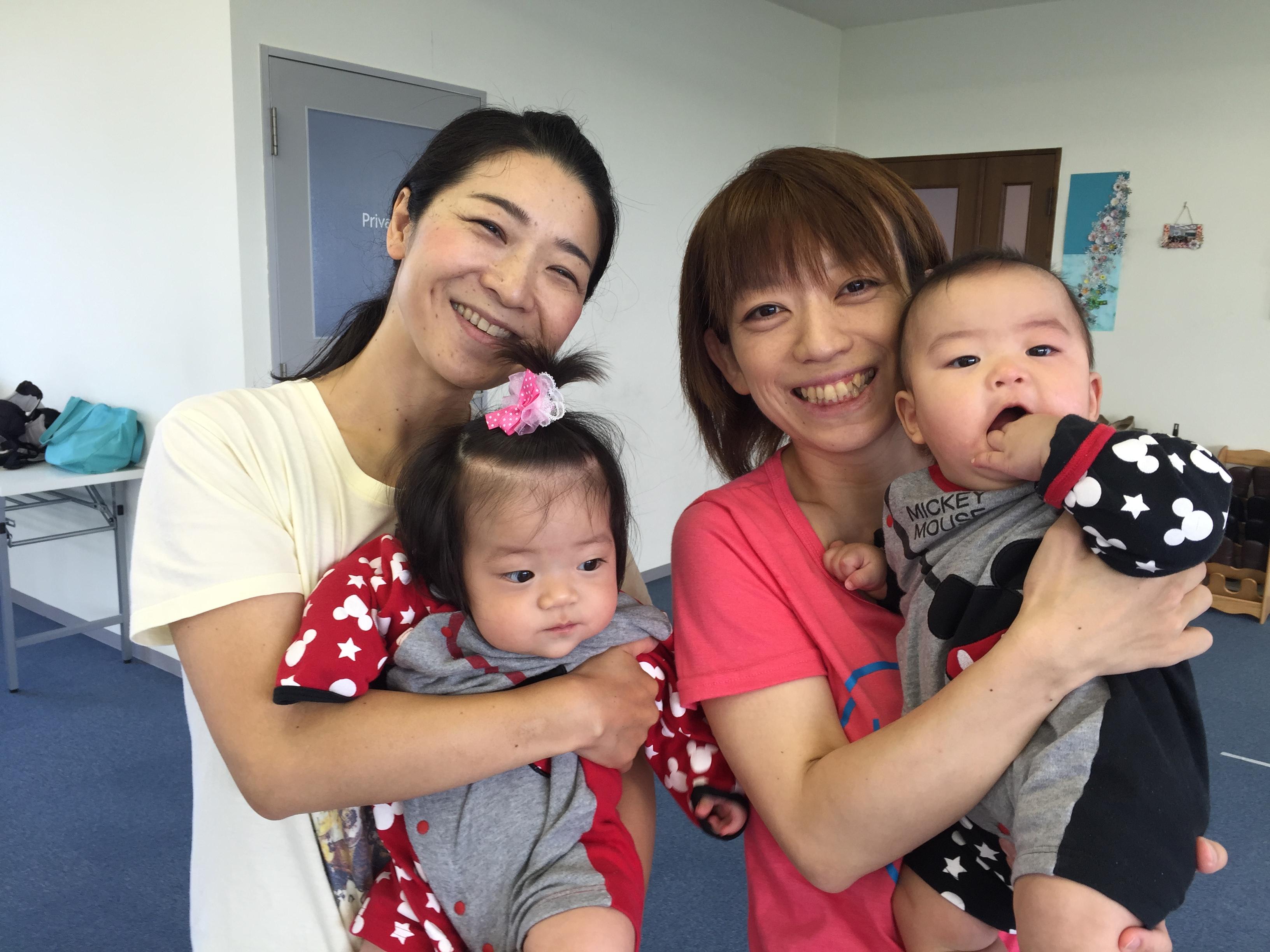 双子、三つ子などの多胎児・障がいのある児・早産児・低体重出生児の母、シングルマザー、出産前後に連続入院された母へ