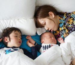 将来、子どもに胸を張って言えそうです 【産後ケア 長岡教室 ご感想】
