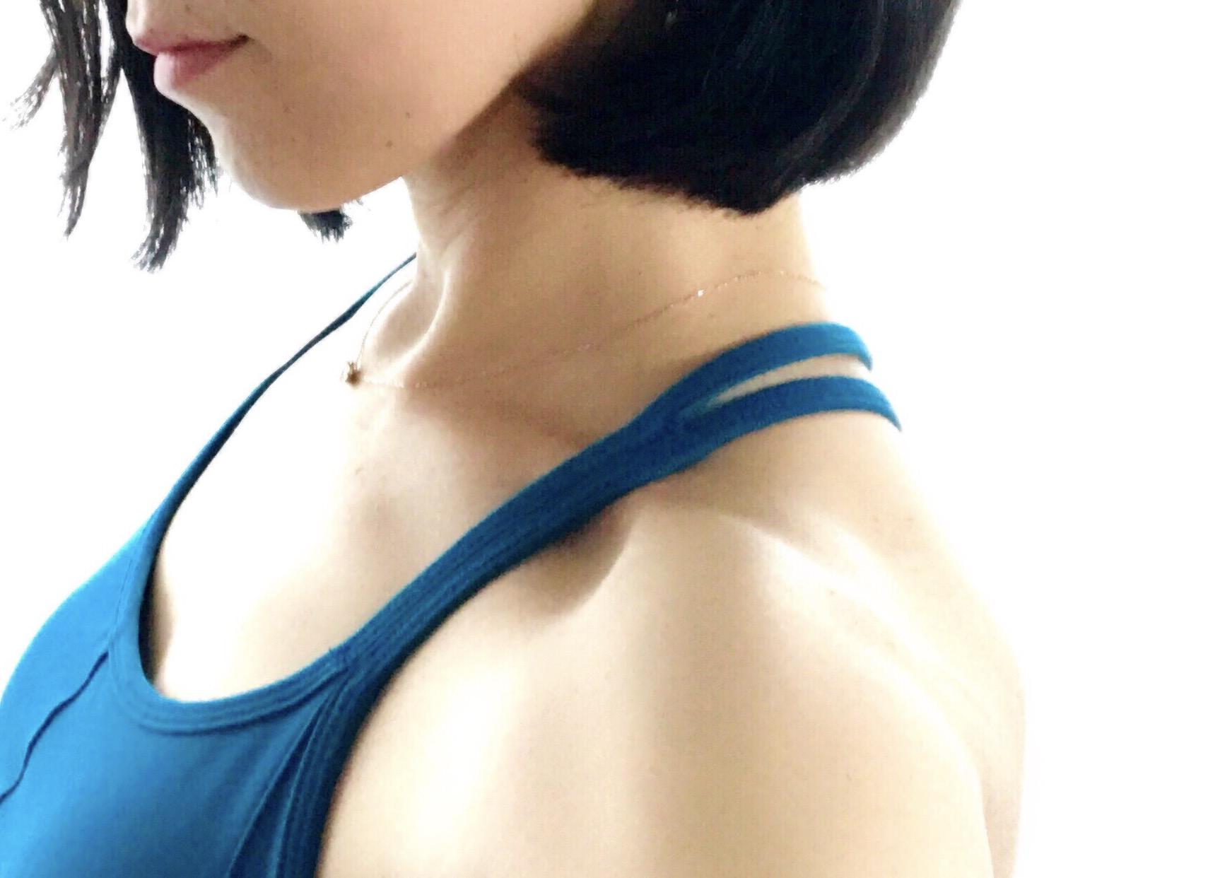 【残席1】長岡「見た目にこだわるカラダづくり」単発レッスン!