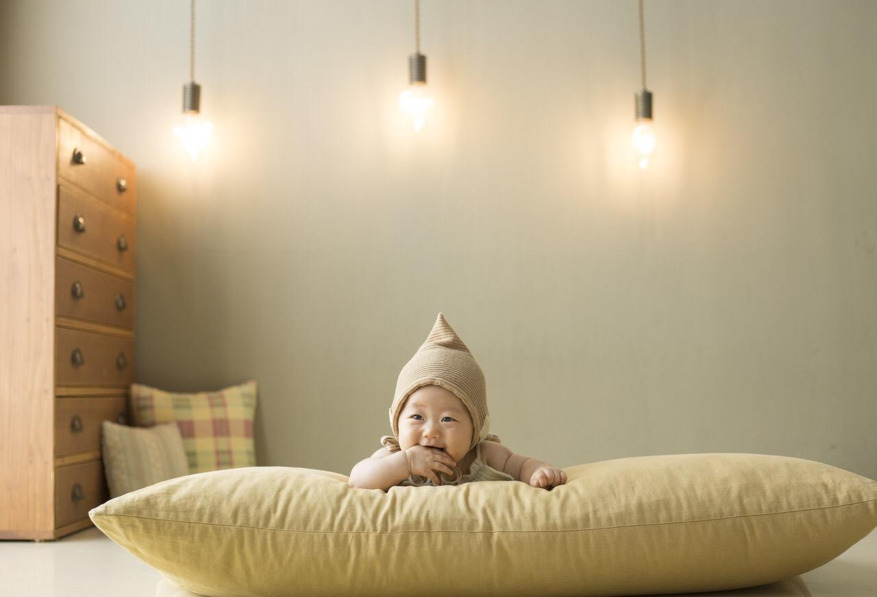産後「眠ること」はサボりでもなんでもない