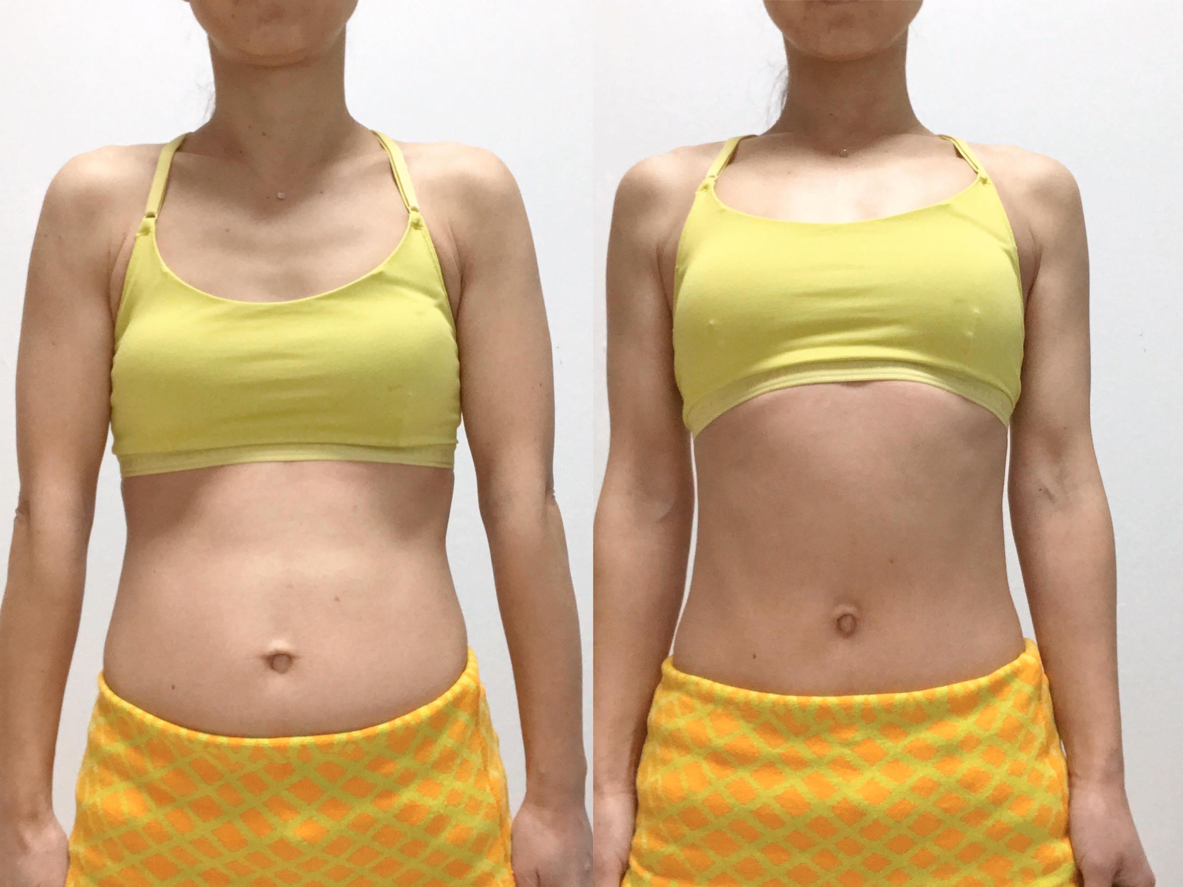 まだ、その体型を選択しているの?